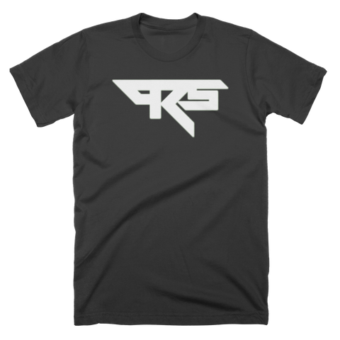 Pro Rookies Gaming White Logo T-Shirt