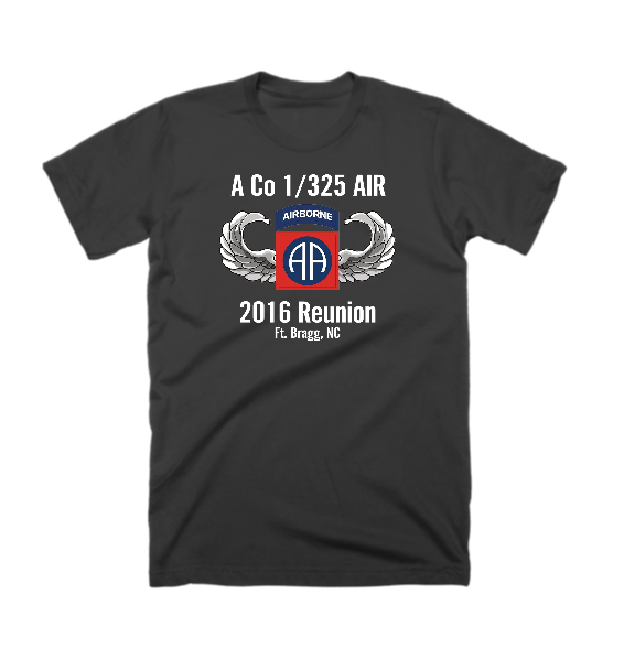 Traz Reunion Shirt