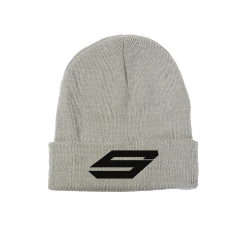 Strive Gaming Black Beanie