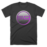 Strive Gaming Purple Logo T-Shirt