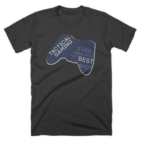 Tactical Gaming Controller T-Shirt