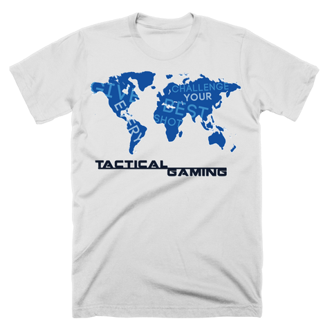 Tactical Gaming World T-Shirt