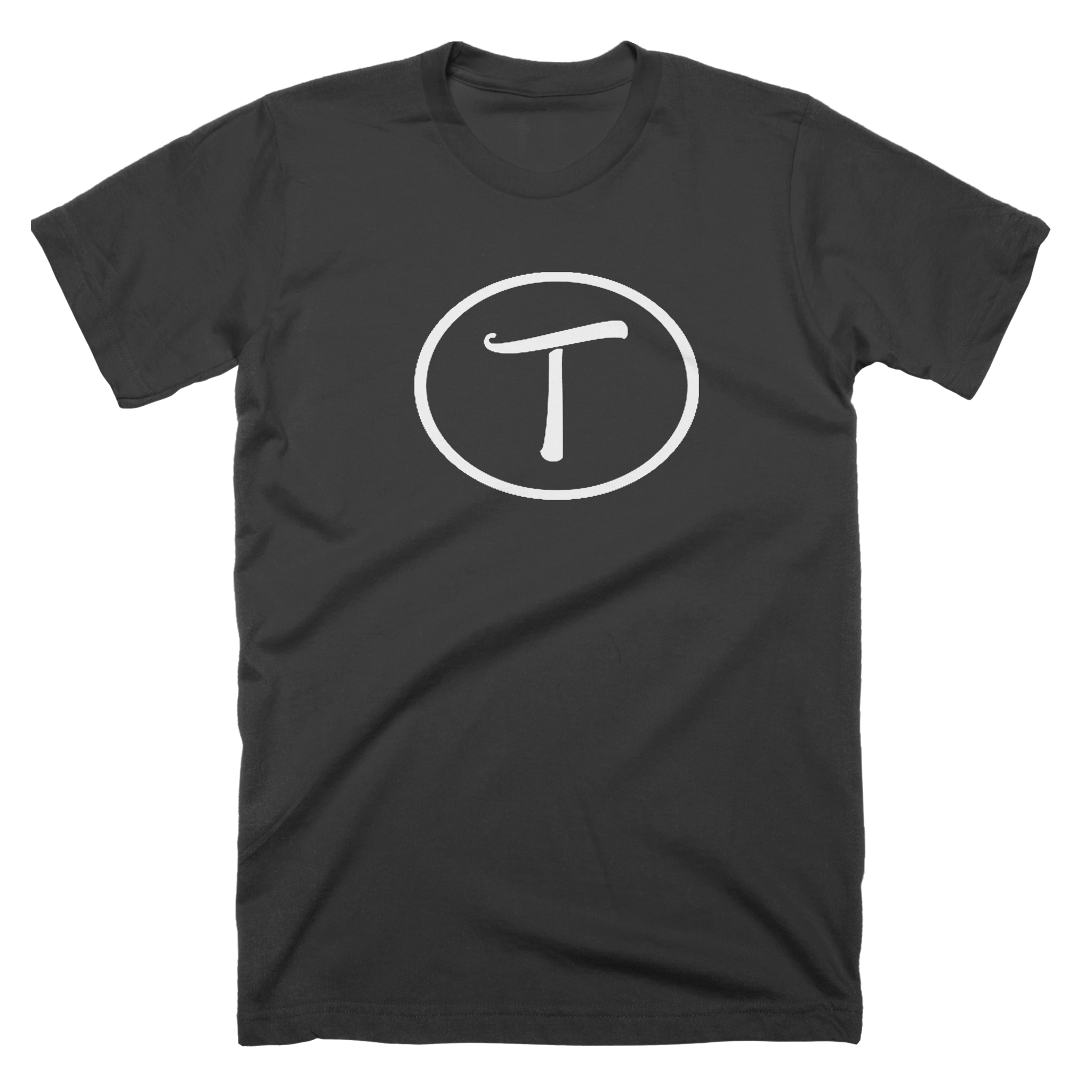 Traps Logo Custom T-Shirt