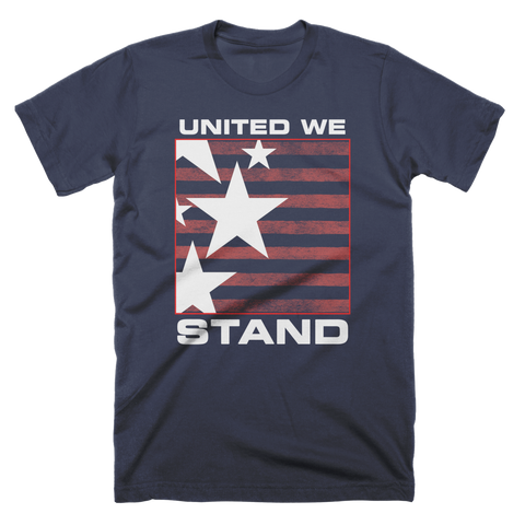 United We Stand Custom T-Shirt