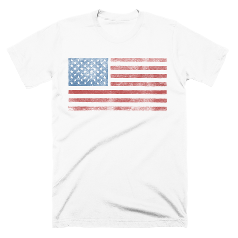US Flag Shirt