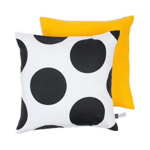 Jumbo Dots M Cushion