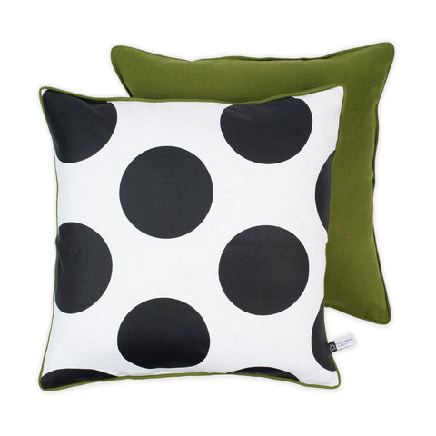 Jumbo Dots Cushion