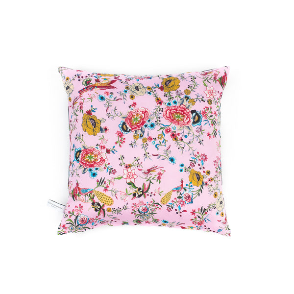 Florals & Dots Cushion