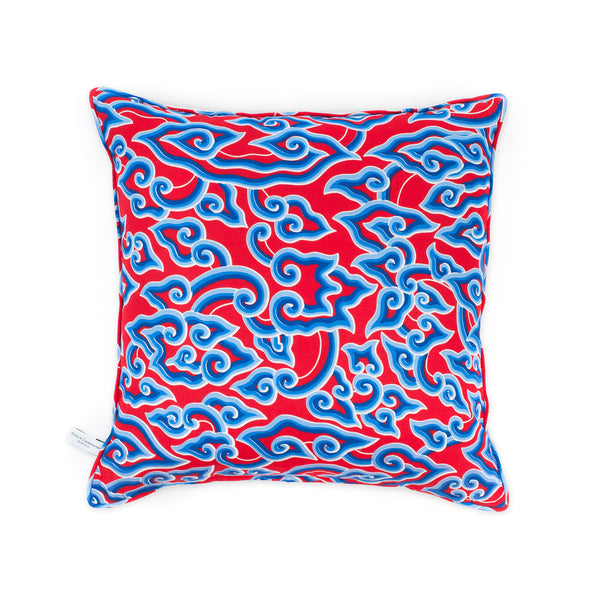 Batik & Love Cushion