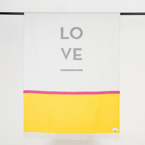 Love - Throw