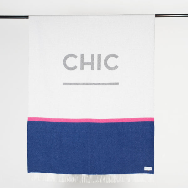 Chic - Throw