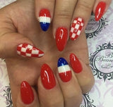 Nail Designs to Stand Out This World Cup!