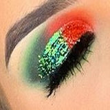 Holiday Makeup Looks You've Probably Never Tried Before