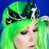 5 Green Hairstyles That Are Out Of This World