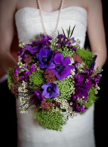 Brightly Colored Flowers | ISA Professional