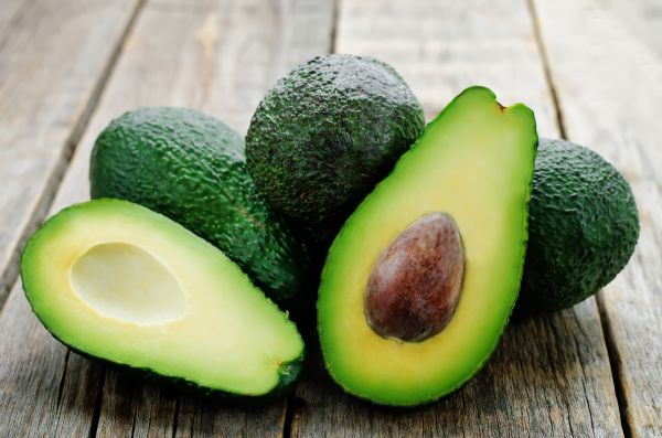 Avocadoes For Hair Health | ISA Professional