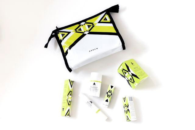 Arrow Beauty For Busy by Birchbox Launch