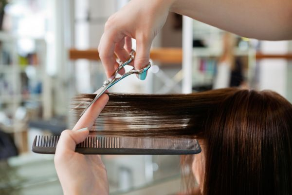Haircurt Tips ISA Professional