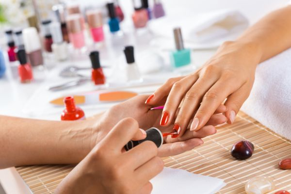 Manicure Time- ISA Professional