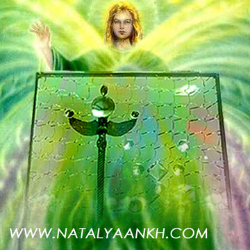 Who is Archangel Raphael?
