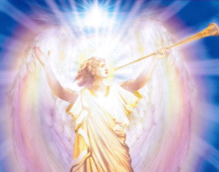 Archangel Gabriel - The Voice of GOD