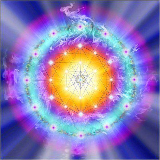 The 13 Sacred Keys - AA Metatron