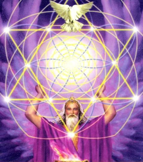 All about Archangel Metatron