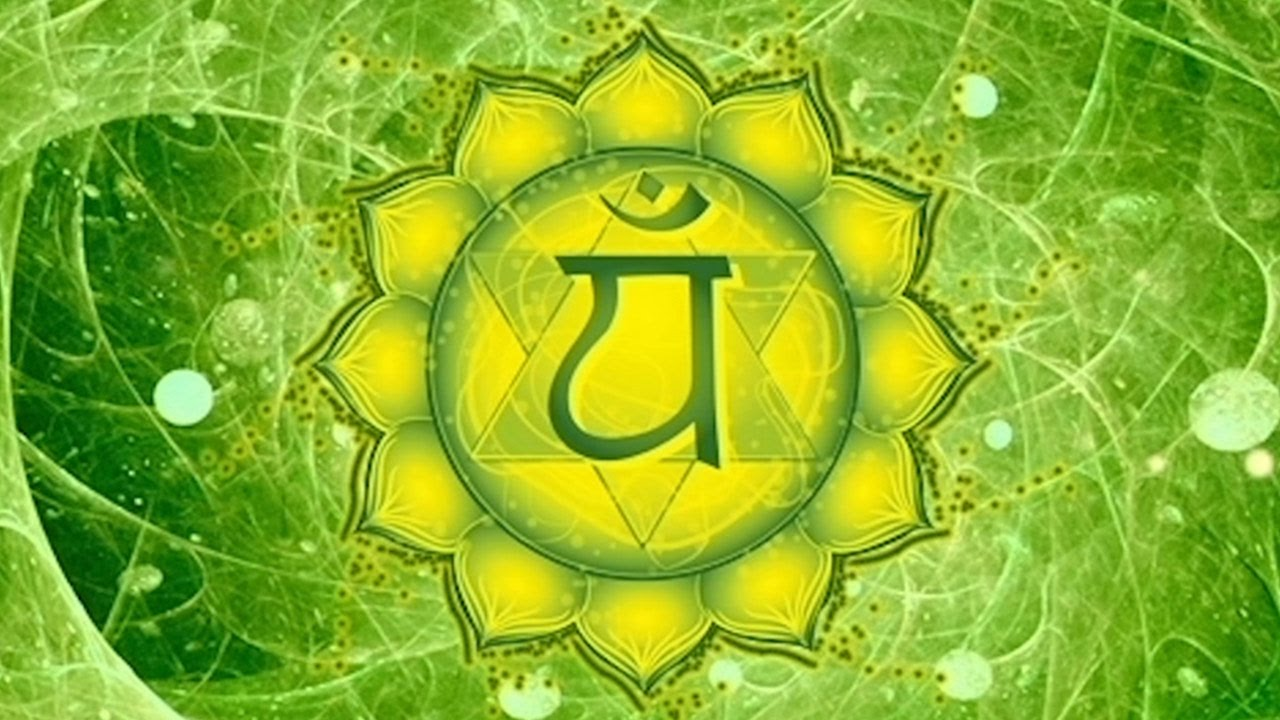 All about the Anahata Chakra- Heart Charka