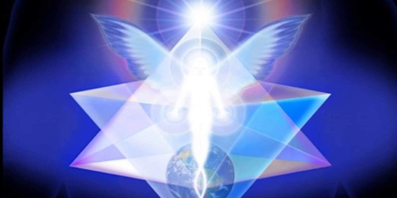 The Power of Your Merkaba, what it means and how you can use it.