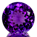 Transmuting Negative Vibrations with Powerful Properties of the Amethyst