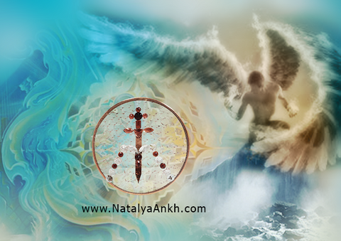 Archangel Michael - The Angel of Truth, Power, Protection – NatalyaAnkh
