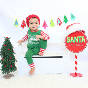 5 Tips for an Easy, DIY Christmas Photo Shoot