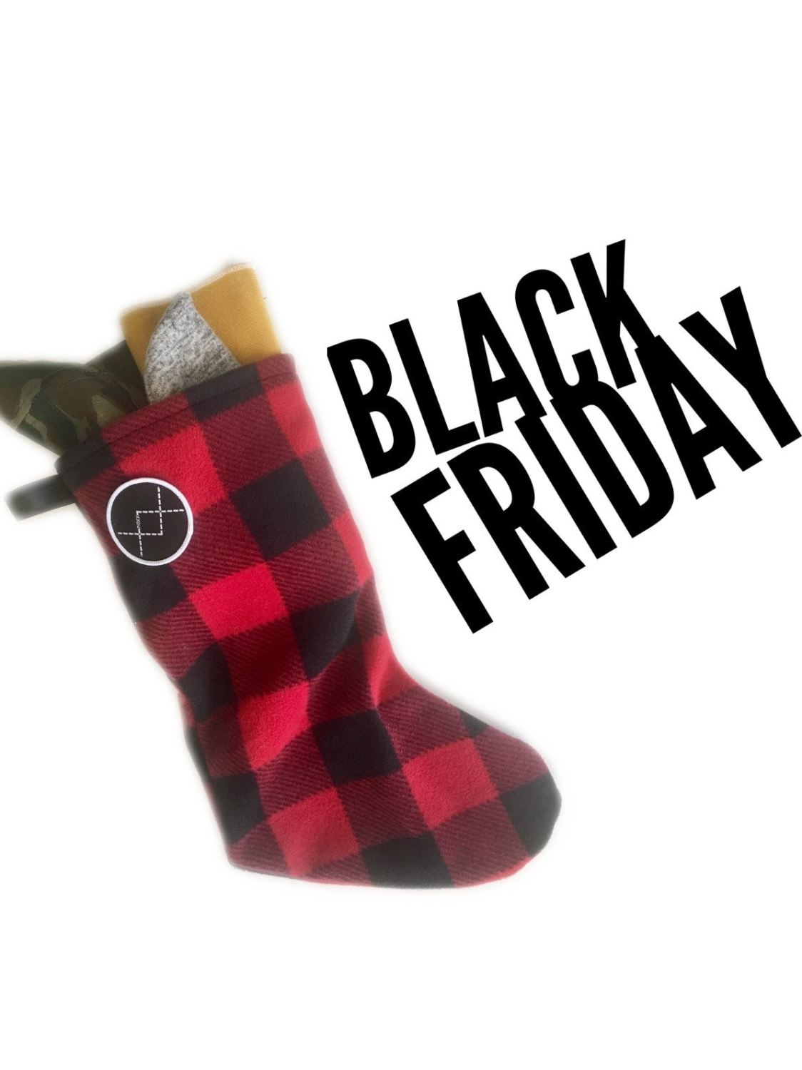 Black Friday & Small Business Saturday Details!