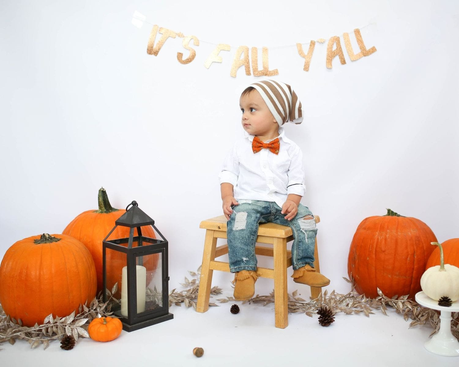 Thanksgiving Style Guide for Kids