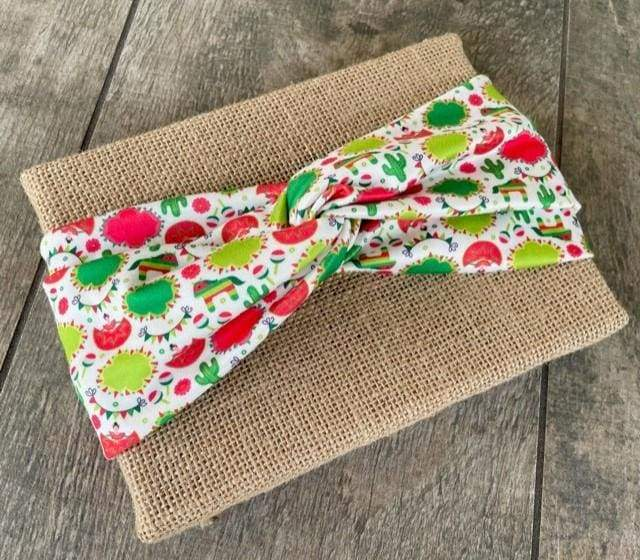 Cinco de Mayo Headbands