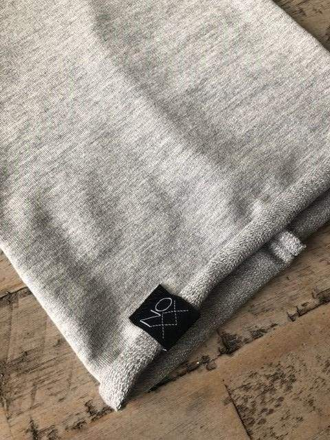 Heather Grey | Signature Style Beanie - Beanies
