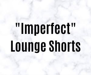 Imperfect Shorts - Promo