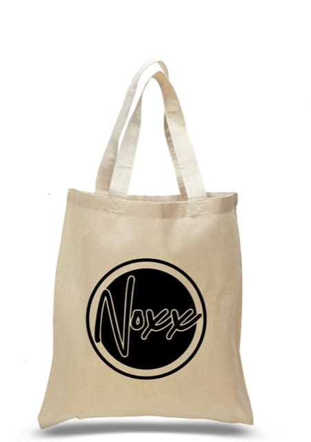 Logo Tote Bag - Clothing