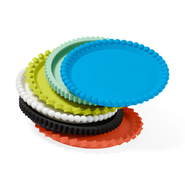 Geo Stacking Coasters (set of 6) - Wanderlustre