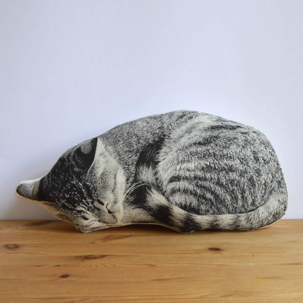 Broderpress Cat Pillows