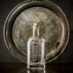 Load image into Gallery viewer, Constance Etched Decanters