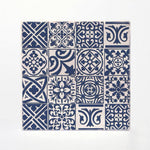 Load image into Gallery viewer, Traditional Tile Design Coaster Tiles - Set of 4