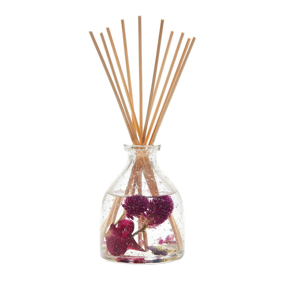 Rosy Rings Wild Plum & Cannabis Botanical Diffuser
