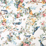 Load image into Gallery viewer, Fairytale Birds and Flowers Scarves - Wanderlustre