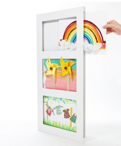 Kid Art Frames