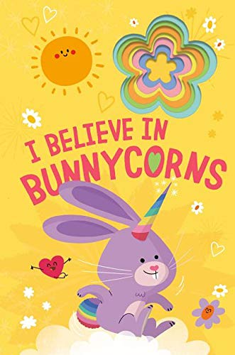 I Believe in Bunnycorns - Wanderlustre