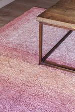 Load image into Gallery viewer, Water Washable Rug - Canyon Rose - Wanderlustre