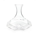 Load image into Gallery viewer, Faceted Lead Free Crystal Decanter - Wanderlustre