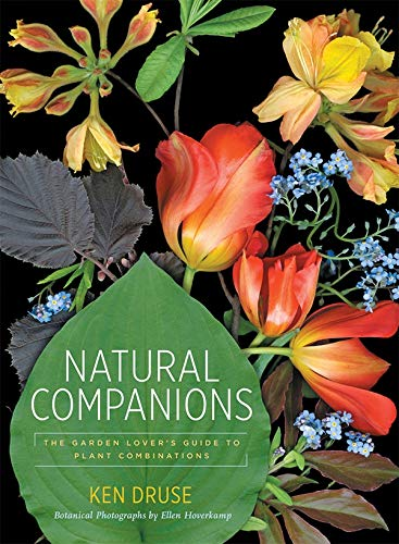 Natural Companions: The Garden Lover's Guide to Plant Combinations - Wanderlustre
