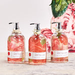 Load image into Gallery viewer, Wild Rose Scented Hand Soap - Wanderlustre